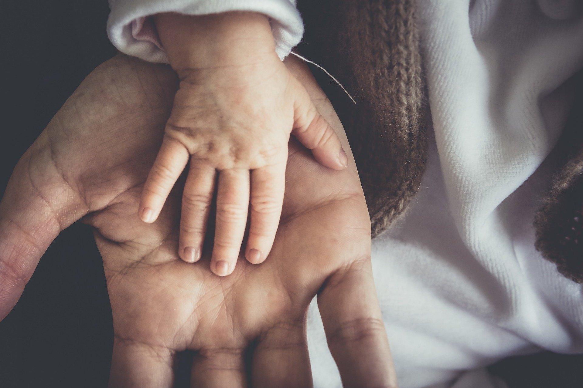 Föräldrarskap