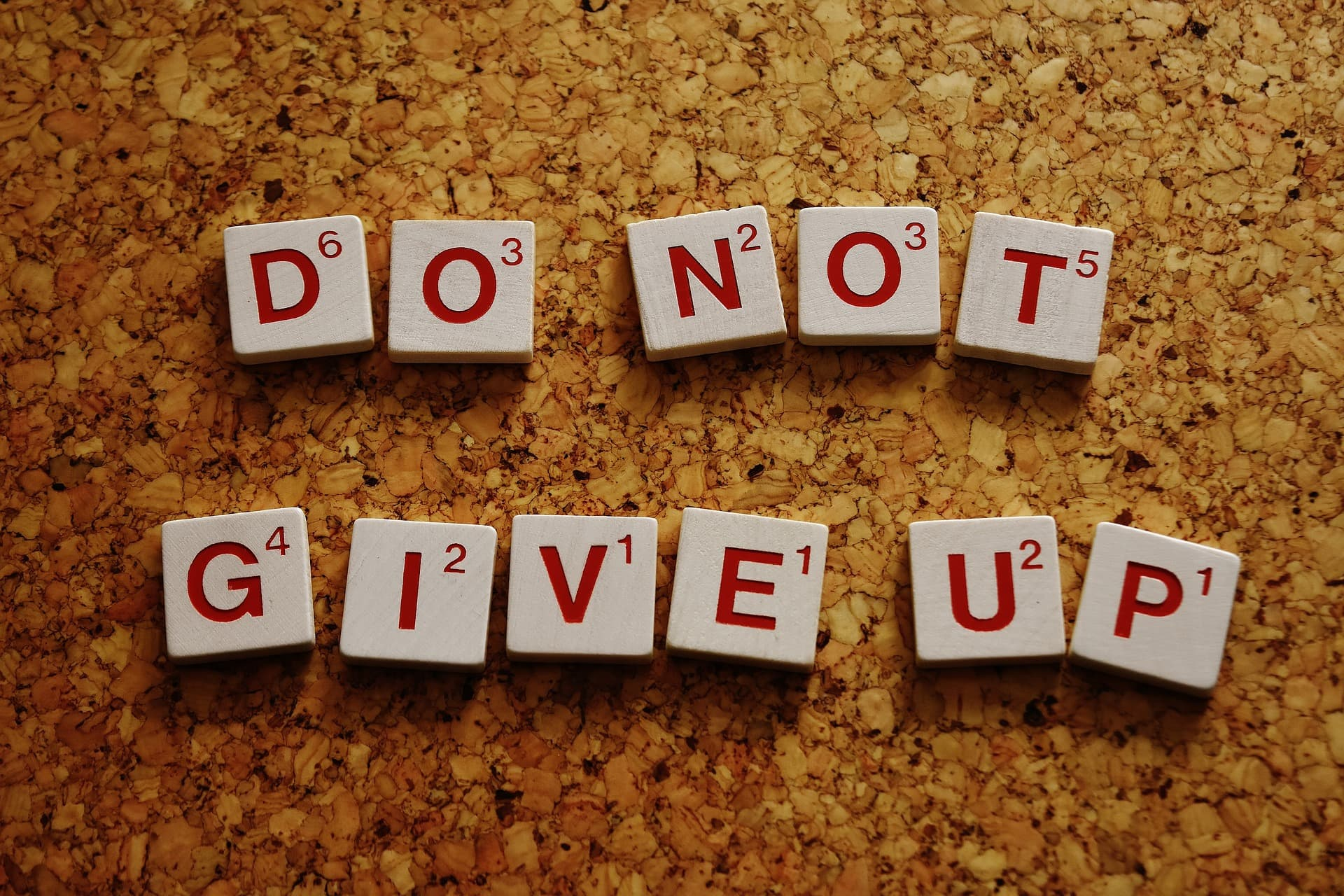 Motivation träning